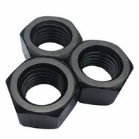 HIGH TENSIL HEX NUT