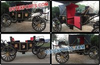 Horse Buggy Carriage Rath