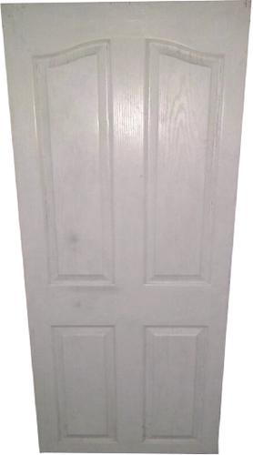 FIBRE DOOR 4 PANEL