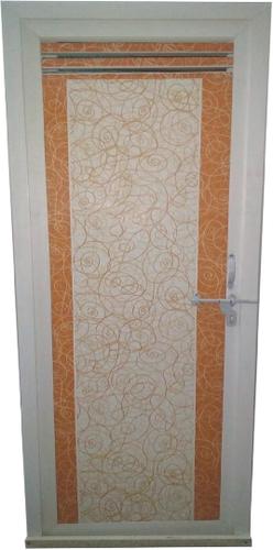 PVC DOOR WHITE SECTION