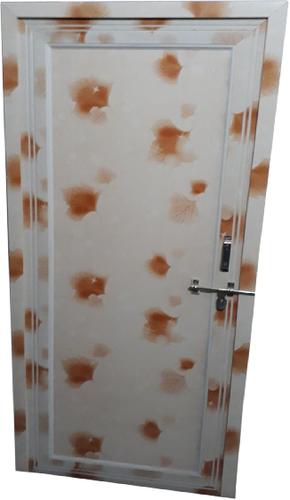 PVC DOOR SAME SECTION