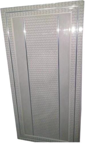 PVC DOOR MOLDING SECTIONS