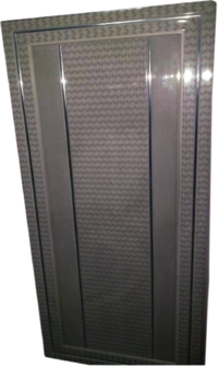 PVC DOOR MOLDING SECTIONS