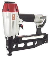 16Ga. Straight Finish Nailer