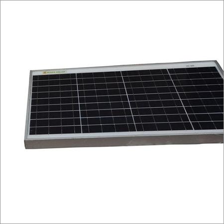 Solar 40 Watt Panel