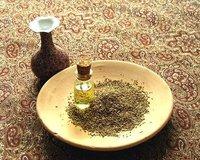 Whole Ajwain Seeds Oil