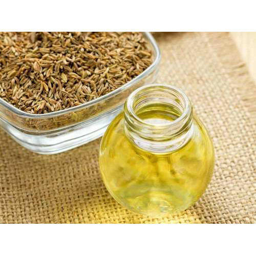 Ajwain Seeds And Oil