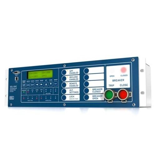 SEL-311C Transmission Protection System