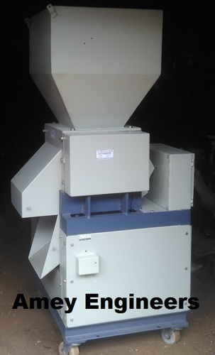 Bio-Medical Waste Shredder