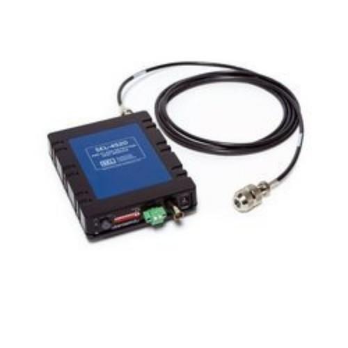 SEL-4520 Arc-Flash Test Module Numerical Relays
