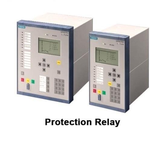 Siemens SIPROTEC 7SJ66 Siprotec 4 Multifunction Protection