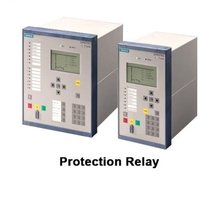 7SJ66 Feeder And Overcurrent Protection Relays