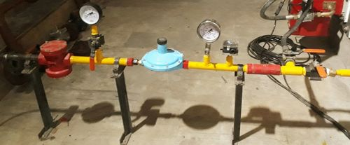 Gas Regulators Manufacturer