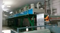 Pilot Scale Coating line