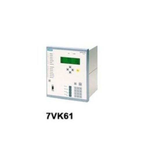7VK61 Breaker Management Protective Relay