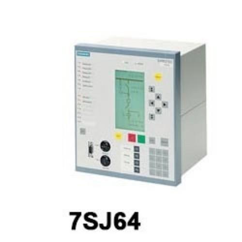 Siprotec 7SJ64 relay