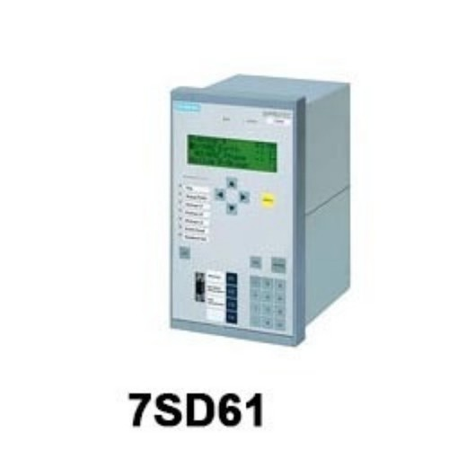 7SD61 Cable Differential Protection Relay