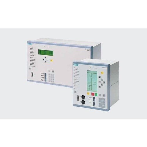 Siprotec 7SD52/53 line differential protection Relay, siemens siprotec relay