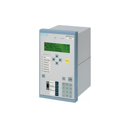 Siemens siprotec 7SA61 distance protection relay for all voltage levels, siemens numerical relay suppliers