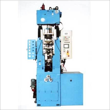 Automatic Powder Pressing Machine