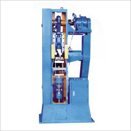 Automatic Powder Pressing Machine