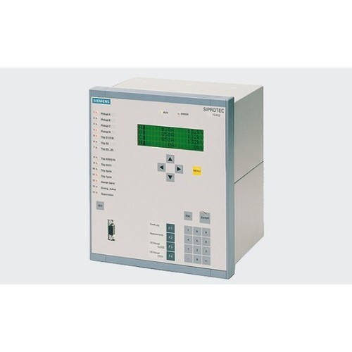 Siprotec 7UT613 transformer differential protection relay - automation device