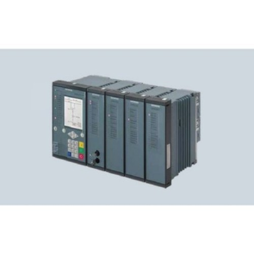 Siprotec 7SS85 cost effective differential current protection relay