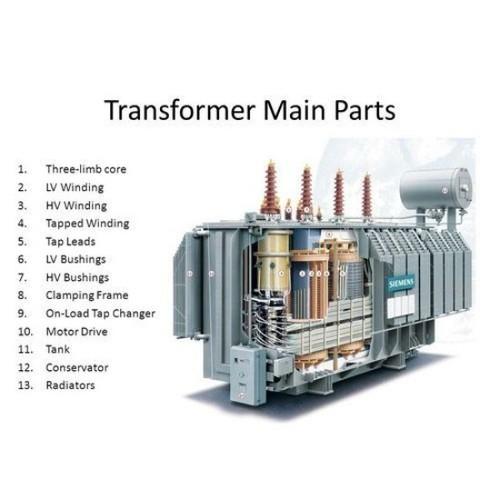 Transformer Oil Condition Monitoring