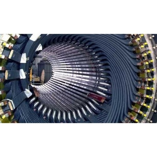 Dielectric Discharge Test For motors