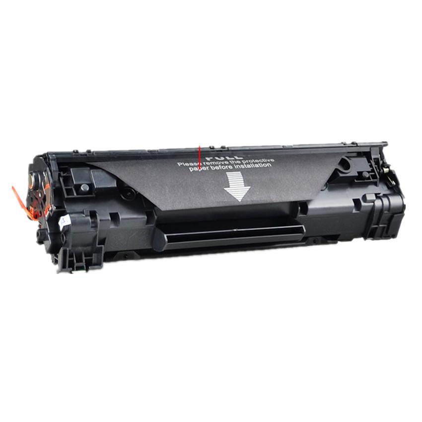 Laserjet CC388A Toner Cartridge (Black)