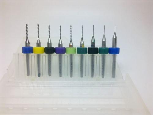 PCB CNC Drill Bits