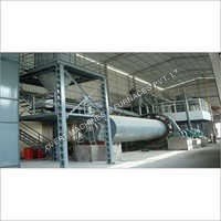 Ball Mill Type Oxide Manufacturing Systems