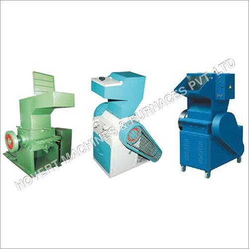 Plastic Recyling Plant