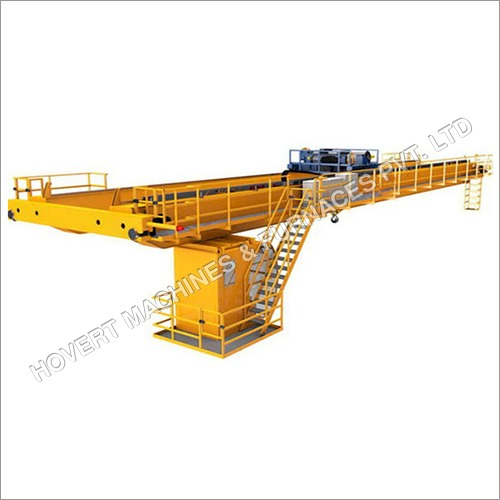 EOT (Electric Overhead Travel) Cranes