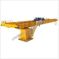 EOT (Electric Overhead Travel) Cranes
