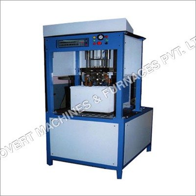 Inter Partition Welding Machine (Stand Alone Model)