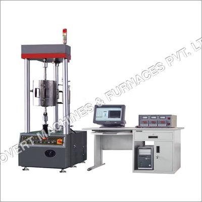 Stress Testing Machine (Auto Electro- Pneumatic)