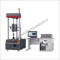 Stress Testing Machine (Auto Electro- Pneumatic)