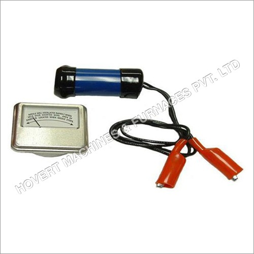 Short Circuit Tester (One Cell In One Go)