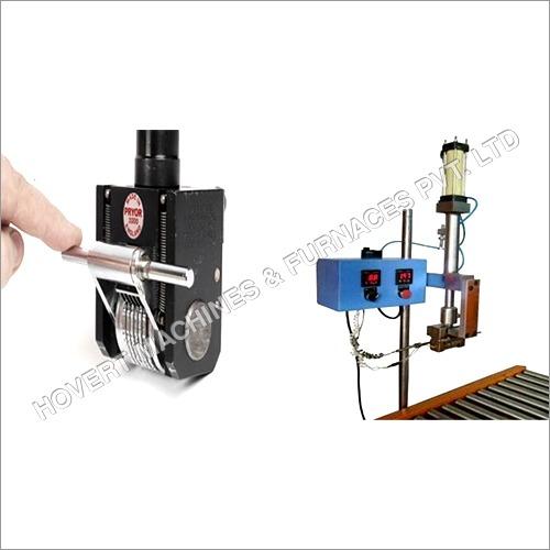 Punching Machine (automatic)