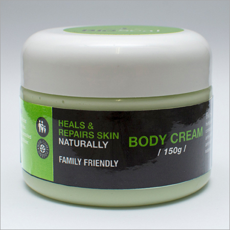 BioSeal Body Cream 150g