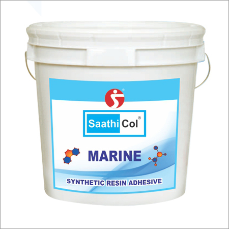 Marine Synthetic Resin Adhesive