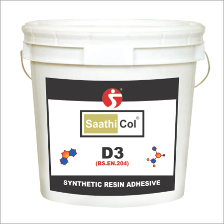 D3 Synthetic Resin Adhesive
