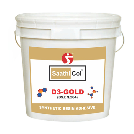D3-Gold Synthetic Resin Adhesive