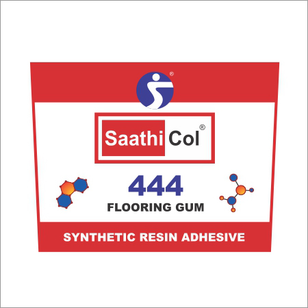 Flooring Gum Synthetic Resin Adhesive