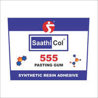 Pasting Gum Synthetic Resin Adhesive