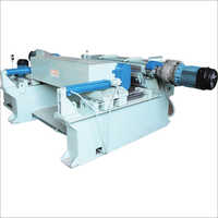 Heavy Duty Rounder Debarker Machine