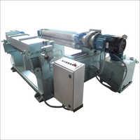 Heavy Duty Wood Debarker Machine