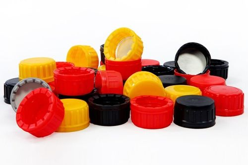 Lubricant Oil Caps 38mm