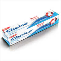 Choice Repair & Protect Sensitivity Toothpaste